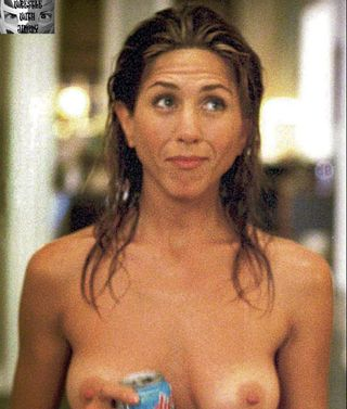 Jennifer Aniston Nude in The Break-Up